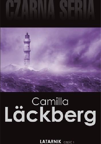 Okładka książki Latarnik, cz. 1 Camilla Läckberg
