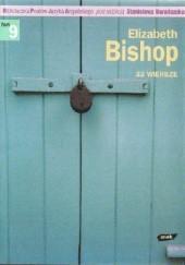 Okładka książki 33 wiersze Elizabeth Bishop
