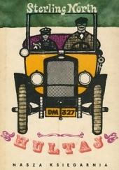Okładka książki Hultaj Sterling North