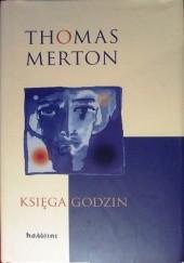 Okładka książki Księga godzin Thomas Merton