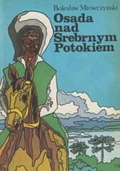 Okładka książki Osada nad Srebrnym Potokiem Bolesław Mrówczyński