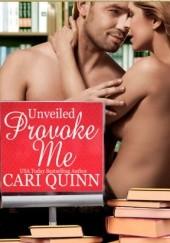 Okładka książki Provoke Me Cari Quinn