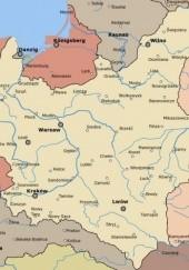 Okładka książki Historia Polski Paweł Wieczorkiewicz