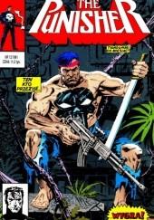 Okładka książki The Punisher 12/1991 Mike Baron,Bill Reinhold,Jack Slamn
