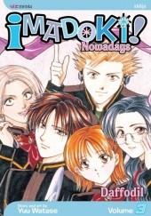 Okładka książki Imadoki! #3 Yū Watase