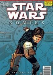Okładka książki Star Wars Komiks 1/2014 Paul Chadwick,Dan Jolley,Judd Winick,Sean Phillips