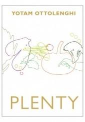 Okładka książki Plenty Yotam Ottolenghi
