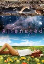 Okładka książki Alienated Melissa Landers
