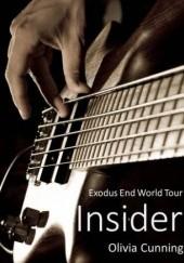 Okładka książki Insider Olivia Cunning