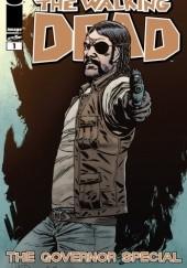 Okładka książki The Walking Dead: The Governor Special Robert Kirkman,Cliff Rathburn,Charlie Adlard