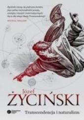 Okładka książki Transcendencja i naturalizm Józef Życiński