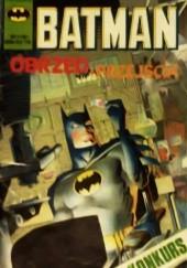 Okładka książki Batman 11/1991 Alan Grant,Dick Giordano,Steve Mitchell,Norm Breyfogle