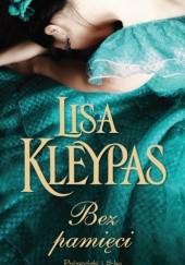 Okładka książki Bez pamięci Lisa Kleypas