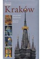 Okładka książki Kraków. Przewodnik ilustrowany Bogusław Michalec