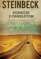 Okładka książki Podróże z Charleyem. W poszukiwaniu Ameryki John Steinbeck