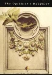 Okładka książki The Optimists Daughter Eudora Welty