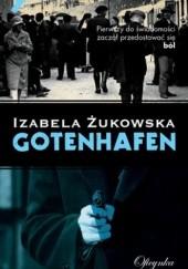 Okładka książki Gotenhafen Izabela Żukowska