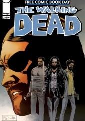 Okładka książki The Walking Dead: Free Comic Book Day Robert Kirkman,Charlie Adlard