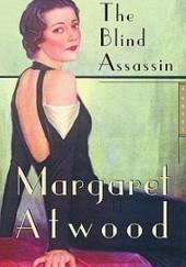 Okładka książki The Blind Assassin