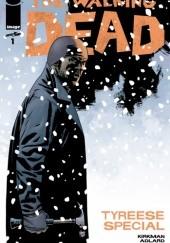 Okładka książki The Walking Dead: Tyreese Special Robert Kirkman,Cliff Rathburn,Charlie Adlard