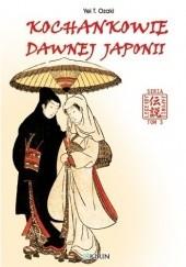 Okładka książki Kochankowie dawnej Japonii Yei Theodora Ozaki