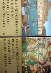 Okładka książki Podróż na Sycylię czyli koniec świata. Tom I-II Andrzej Banach,Ela Banach