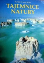 Okładka książki Tajemnice natury Rupert O. Matthews
