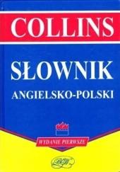 Okładka książki Collins. Słownik angielsko-polski Jacek Fisiak