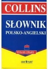 Okładka książki Collins. Słownik polsko-angielski Jacek Fisiak