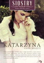 Okładka książki Katarzyna Anna Nałęcz