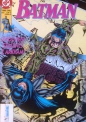 Okładka książki Batman 7/1995 Douglas Moench,Jim Aparo