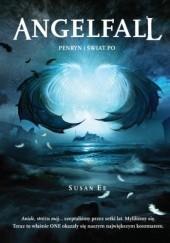 Okładka książki Angelfall. Penryn i świat po Susan Ee