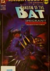Okładka książki Batman 12/1996 Dennis O'Neil,Alan Grant,Ron Wagner,Vince Giarrano