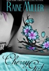 Okładka książki Cherry Girl Raine Miller
