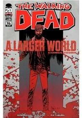 Okładka książki The Walking Dead #096 Robert Kirkman,Cliff Rathburn,Charlie Adlard