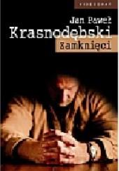 Okładka książki Zamknięci Jan Paweł Krasnodębski