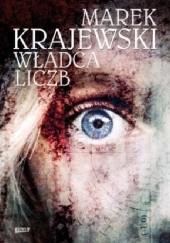 Okładka książki Władca liczb Marek Krajewski