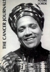 Okładka książki The Cancer Journals Audre Lorde