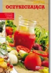 Okładka książki Dieta oczyszczająca Marta Szydłowska