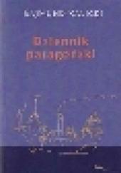 Okładka książki Dziennik patagoński Rajmund Kalicki
