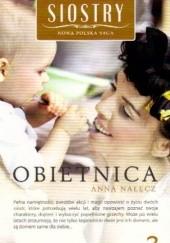 Okładka książki Obietnica Anna Nałęcz