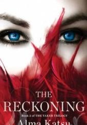 Okładka książki The Reckoning Alma Katsu