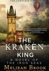 Okładka książki The Kraken King Meljean Brook