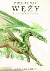 Okładka książki Zwrotnik Węży Marie Brennan