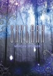 Okładka książki Skylark Meagan Spooner