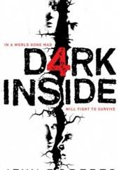Okładka książki Dark Inside Jeyn Roberts