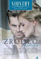 Okładka książki Zródło Anna Nałęcz