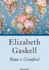Okładka książki Panie z Cranford Elizabeth Gaskell