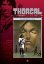 Okładka książki Thorgal: Ponad krainą cieni Grzegorz Rosiński,Jean Van Hamme