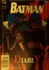 Okładka książki Batman 9/1997 Chuck Dixon,Ron Wagner,Tom Grummett